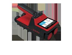 ZBL-R660一体式钢筋检测仪