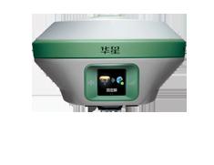 中海达华星A16新一代智能RTK