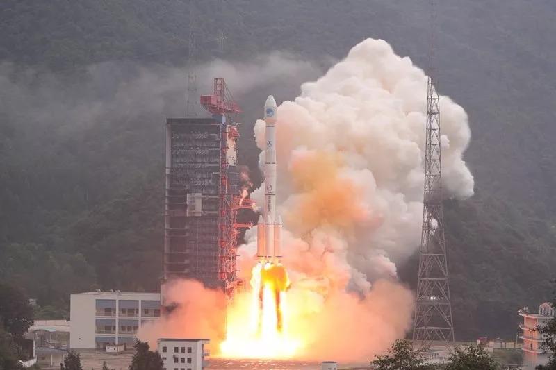 2018年我国对地观测遥感卫星迎来密集发射期