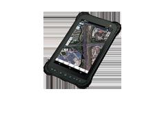 华测LT700手持GPS平板