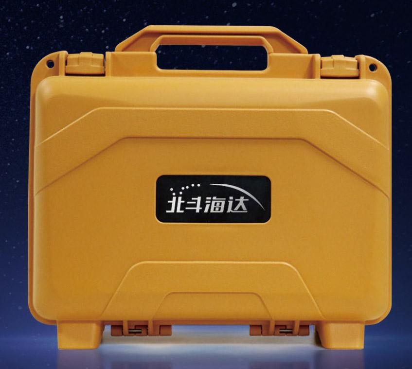 北斗海达TS7仪器箱