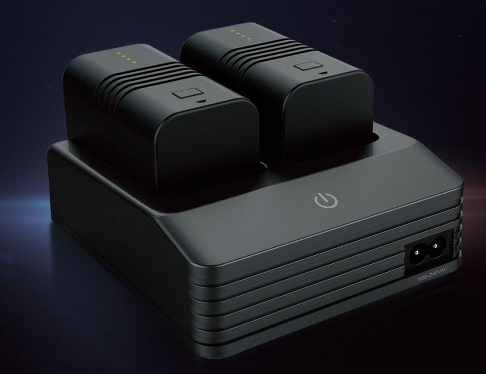 北斗海达TS7智能锂电池