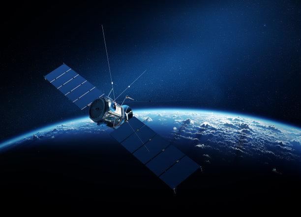 《GNSS技术蓝皮书》发布-GNSS全球卫星定位系统