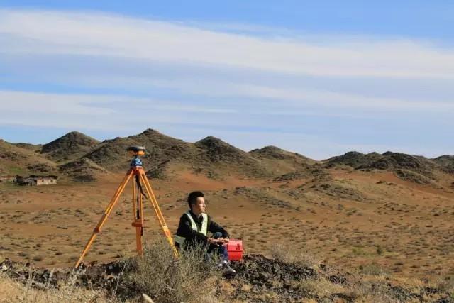 RTK外业测量的主要误差来源和消减方法