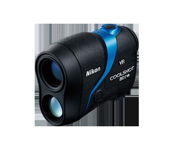 尼康COOLSHOT 80i VR测距望远镜