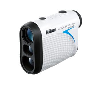 尼康COOLSHOT 20测距望远镜