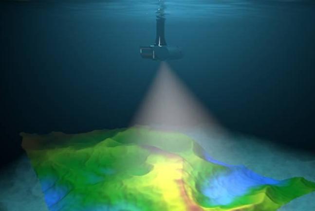 海洋测绘仪器
