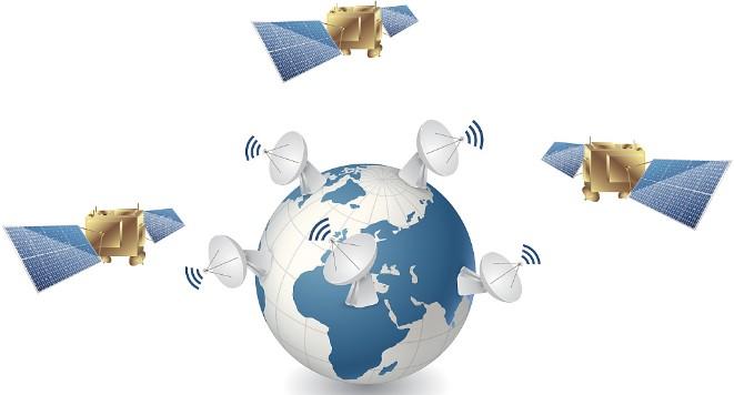 """GPS系统4月6日将迎来新周期——全球定位系统""""归零"""""""