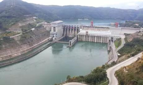 【应用案例】徕卡自动化监测解决方案应用于景洪水电站