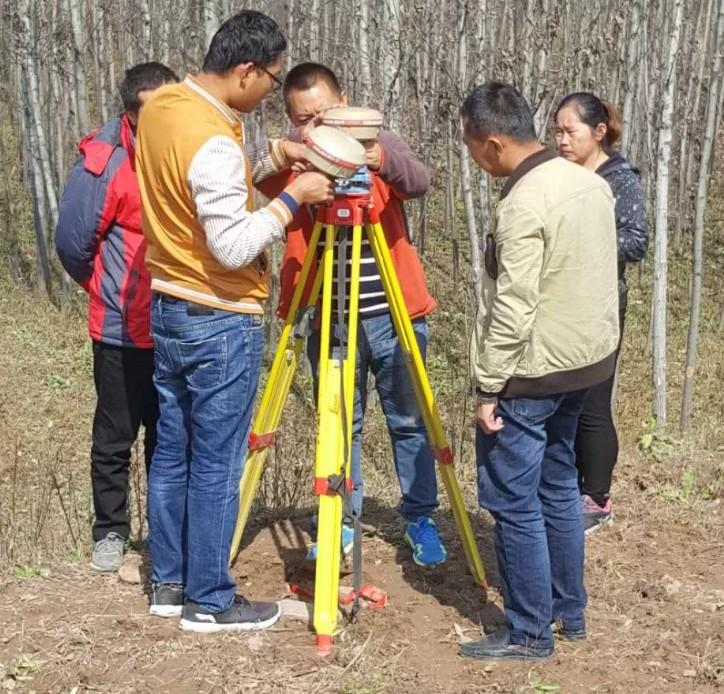 GNSS接收机在煤矿垂直形变监测中的应用