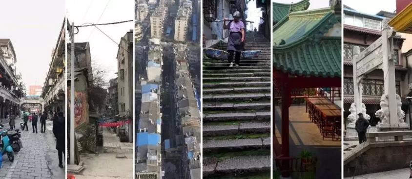 安徽省某历史文化名城改造项目