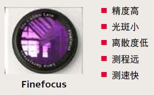 """徕卡""""Finefocus""""镜头"""