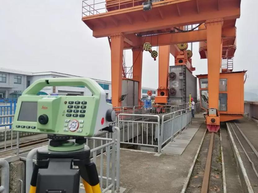 徕卡LS15电子水准仪在大坝水准监测中的应用