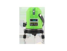 新坤SV-5GL自动安平激光标线仪(蓝光)