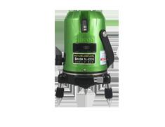 新坤SL-223G 自动安平激光标线仪(绿光)