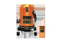 新坤SL-222R自动安平激光标线仪(遥控型)