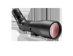 卡尔蔡司Gavia 30-60x85 单筒观鸟望远镜