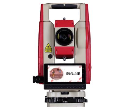 科力达KTS-552R15智能安卓全站仪点测量、点放样、后方交会介绍