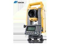 拓普康GTS-2002 全天候普及型全站仪