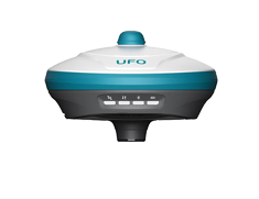 UFO U3Pro 测地型GNSS接收机